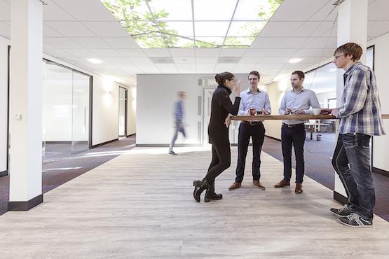 Wordt jouw bedrijfsproces optimaal ondersteund?