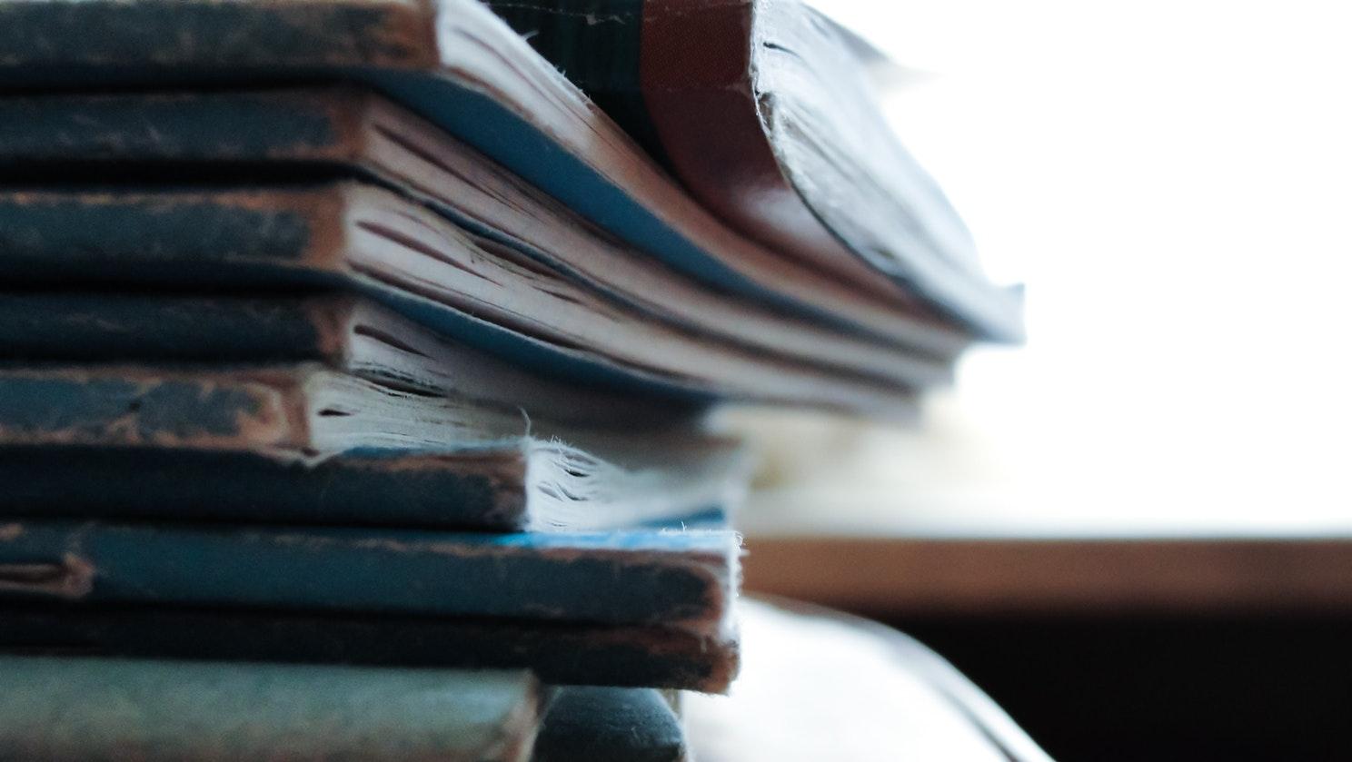 5 redenen waarom wij onze notitieblokken hebben ingeruild voor een Bambook